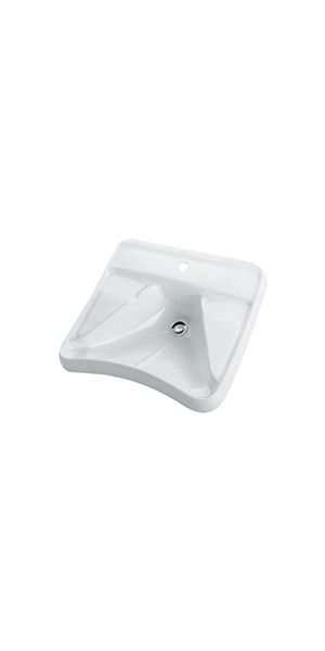 0215 - One hole washbasin
