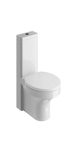 3517_3581 - One hole bidet with darkened ash legs ovale