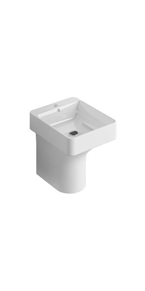3521 - Close coupled bidet