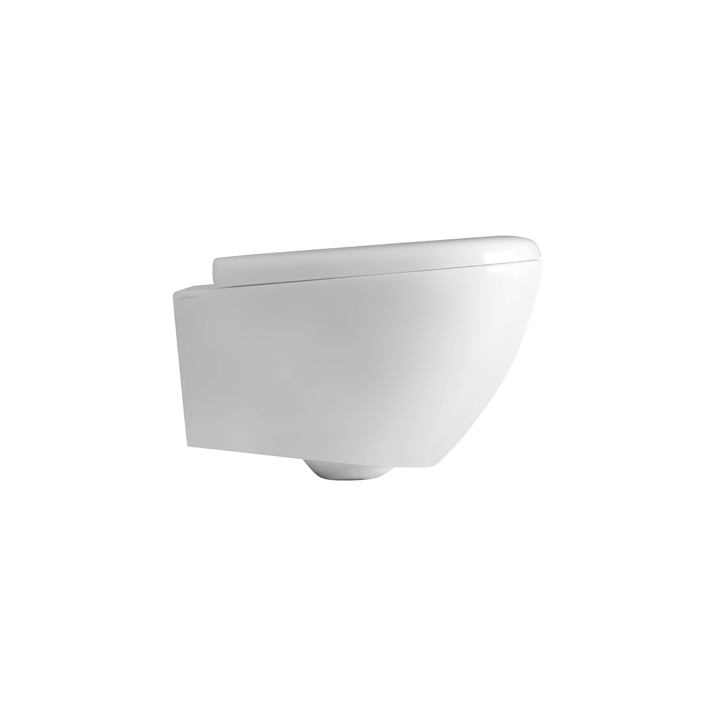 Wall hung wc - Model deco wc ...