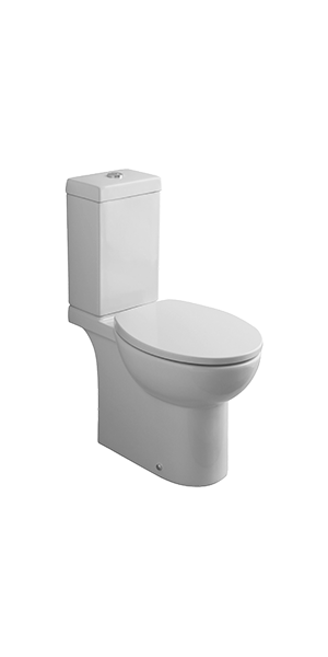 4417_4481 - Close coupled wc pan with cistern BIT