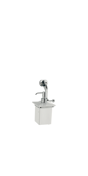 7412 - Soap dispenser