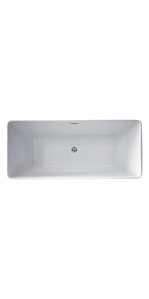 7431 - Ego acrylic bath-tub