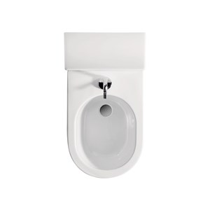 Close coupled bidet 52
