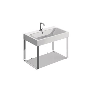 washbasin 70x45 with Wall hung