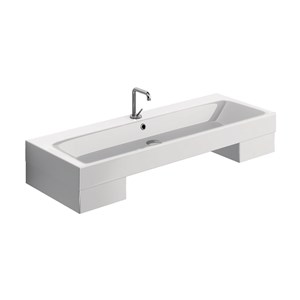 washbasin 120x45,  drawer