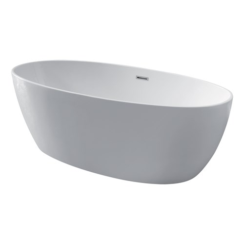 Flo  acrylic bath-tub