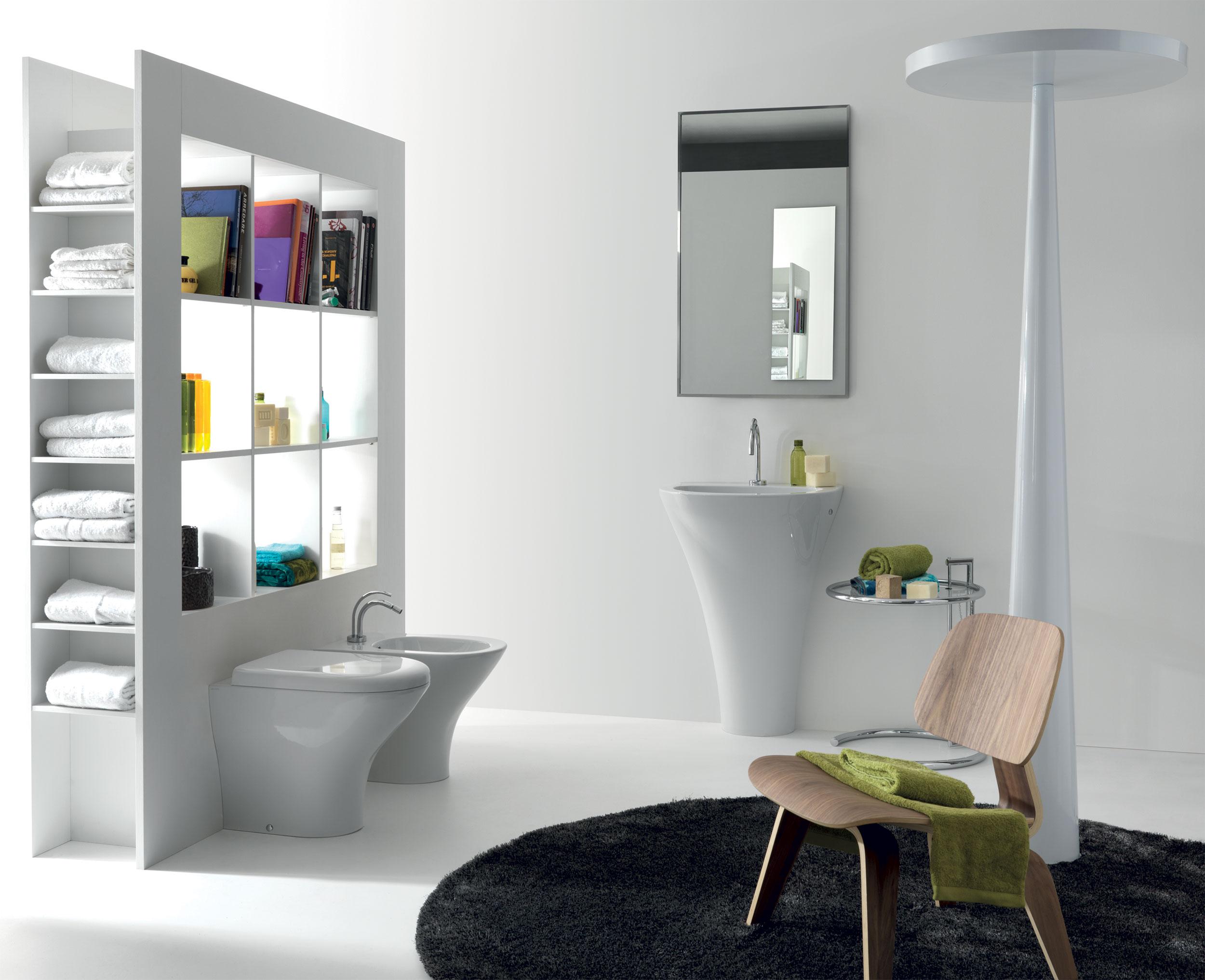 Toilet Met Wasfunctie : Monoblok toilet topsimages