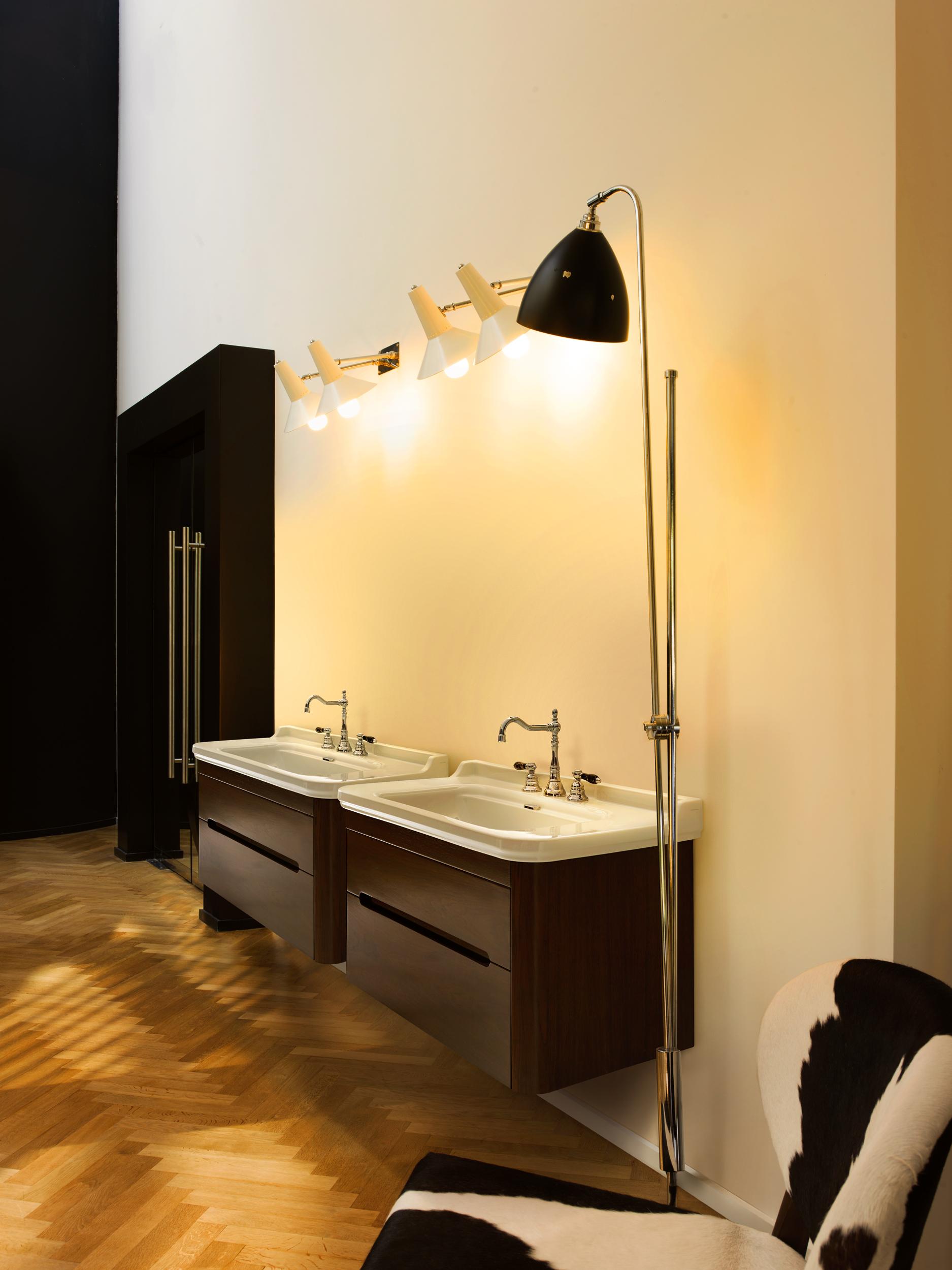 Washbasins 100